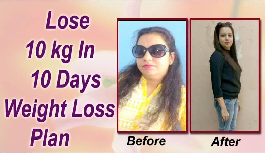 How To Lose Weight 10 Kg In 10 Day Winter Diet Plan Diet Plan Plan