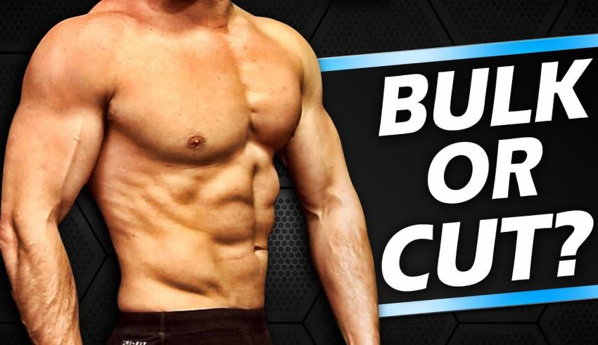 Should You Lose Weight Or Bulk First? | GET RIPPED BY SUMMER