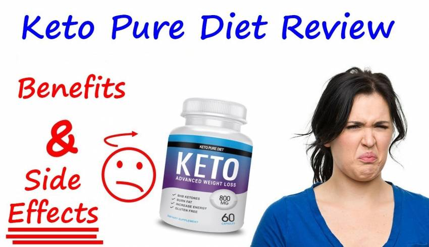 Keto Pure Diet Review-Keto Pure Advanced Weight Loss Pills