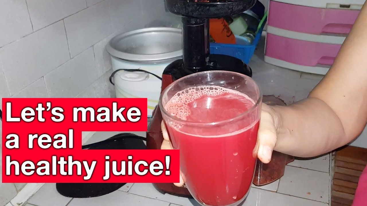 juice recipe for detox, weight loss