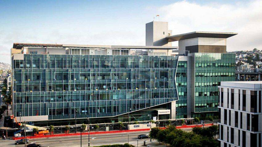 UCSF Unveils Cancer Building Devoted to Precision Medicine - UCSF