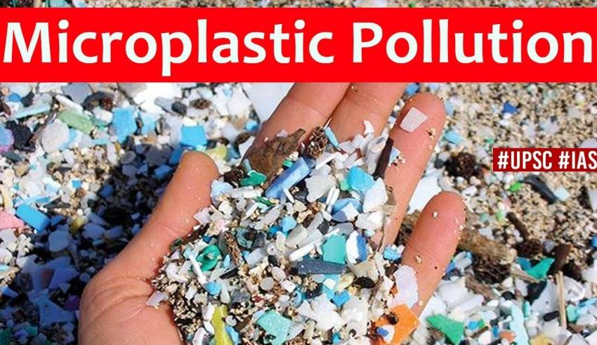 How Microplastic Pollution is destroying our Health and