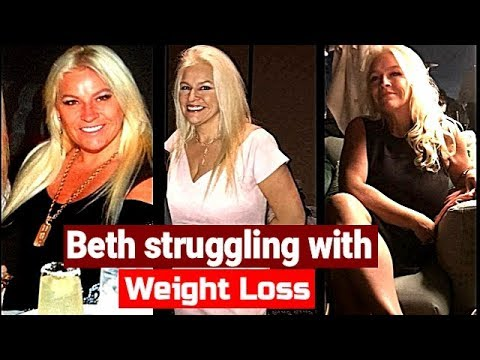 Beth Chapman Cancer Weight Loss Is She Losing Weight Health